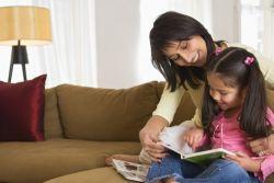 Tips Mendidik Anak untuk Gemar Membaca