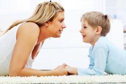 Yuk Ajari Anak untuk Belajar Memaafkan