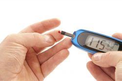 Agar Terhindar Diabetes, Jauhi Pola Hidup Seperti Ini