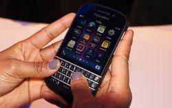 Menghindari Blackberry Agar Tak Lemot