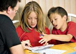 Memotivasi Belajar Anak