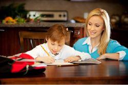 Cara Mengatasi Anak yang Lambat Belajar