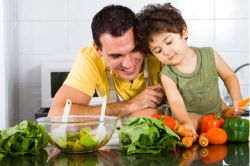 5 Kelebihan Ayah dalam Mendidik Anak