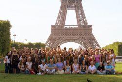 Paris, Kota Terbaik bagi Pelajar