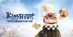 Kinghunt - The Next Generation Slicing Game Sudah Hadir di App