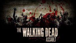 The Walking Dead: Assault Kini Hadir Secara Gratis untuk Platform iOS