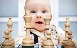 Kenapa Anak-Anak Harus Main Catur?