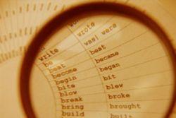 Penggunaan -Ing dan -Ed pada Perubahan Verb