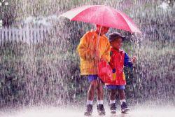 Cara Sehat Saat Musim Hujan