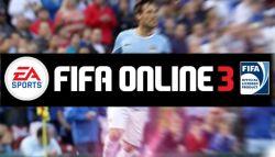 Penambahan Tombol Fifa Online 3 di Garena Plus