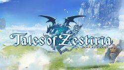 Tatsurou Udou Terlibat dalam Pengembangan Game Tales of Zestiria