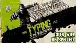 DLC The Typing of The Dead: Overkill Filth Telah Hadir di Steam
