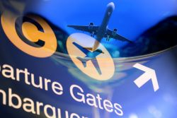 Bahasa Inggris dalam Dunia Penerbangan