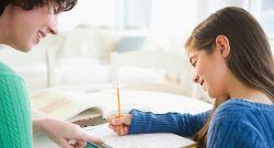 Cara Membantu Anak Mengerjakan PR