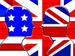 Perbedaan Antara Inggris-Britania dengan Inggris-Amerika