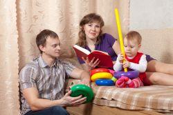 Ikuti Cara Sederhana Meningkatkan IQ Anak Berikut Ini!