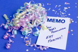 5 Resolusi Kesehatan yang Dapat Dilakukan di Tahun 2014!