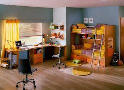 Tips Memilih Ruang Belajar untuk Anak