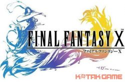 Trailer Gameplay Final Fantasy 10 HD untuk Vita Dirilis