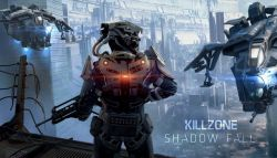 Killzone: Shadow Fall Akan Rilis Konten Ekslusif di Jepang