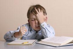 Tips Mengatasi Gangguan Konsentrasi pada Anak