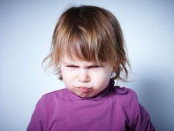 Tips Jitu Atasi Stress pada Anak