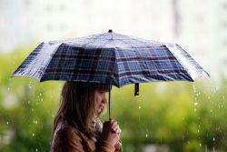 Cara Melindungi Kesehatan Anak Saat Musim Hujan