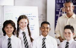 Tips Pilih Sekolah yang Baik