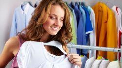 Ternyata Pakai Baju Baru Tanpa Dicuci Berbahaya!
