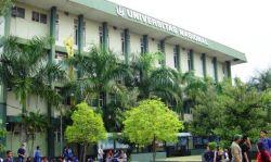 Universitas Nasional Masuk Deretan