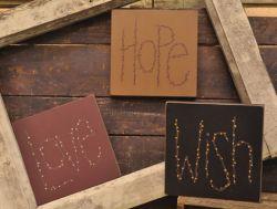 Perbedaan Wish dan Hope