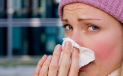Cara Mengatasi Flu Selama Libur Weekend