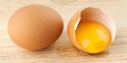Awas! Konsumsi Kuning Telur Berlebihan Bisa Sebabkan Penyakit Ini