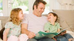 Hal-Hal yang Harus Dipelajari Ibu dari Seorang Ayah