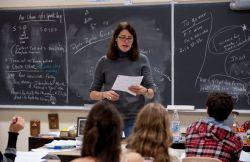 Remaja yang Memulai Jam Sekolah Lebih Siang Dapat Mendongkrak Nilai