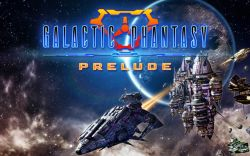 Galactic Phantasy Prelude Sudah Tersedia di Google Play