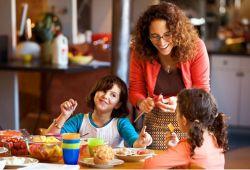 Pentingnya Sarapan bagi Anak Sekolah