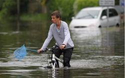 Bahaya Penyakit yang Disebabkan Banjir