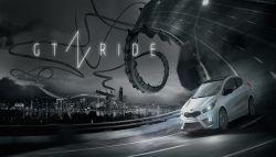 Kia Motors Rilis GT Ride untuk iOS