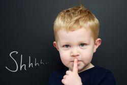 5 Sikap yang Harus Dilakukan Orangtua Bila Anak Pandai Berbohong