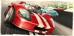 Rail Racing Hadir di App Store