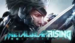 Metal Gear Rising: Revengeance Versi PC Dikabarkan Akan Dapat Dimainkan untuk Beberapa Negara