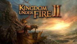 Obt Kingdom Under Fire II (KR) pada Paruh Pertama 2014, Versi Ps4 Rilis Musim Panas 2014