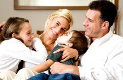 Tips Membangun Komunikasi yang Efektif dengan Anak