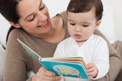 Cara Sederhana Kembangkan Otak Anak