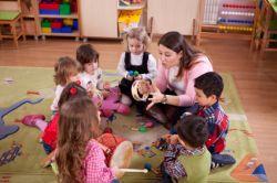 Pengaruh Musik pada Anak Usia Dini