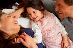 Menjadikan Anak Pribadi yang Optimis