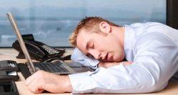 Penyebab Sering Mengantuk Padahal Sudah Tidur Lama