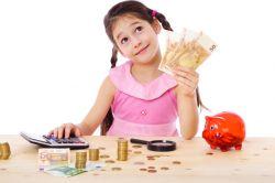 Cara Mengajari Anak Mengatur Keuangannya Sejak Dini