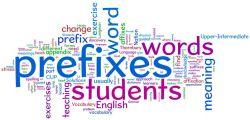 Prefix,suffix dan Affix dalam Bahasa Inggris